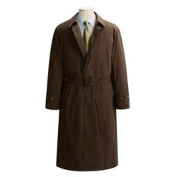 Lauren by Ralph Lauren Microfiber Rain Coat (For Men)