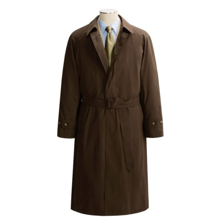 Lauren by Ralph Lauren Microfiber Rain Coat (For Men)