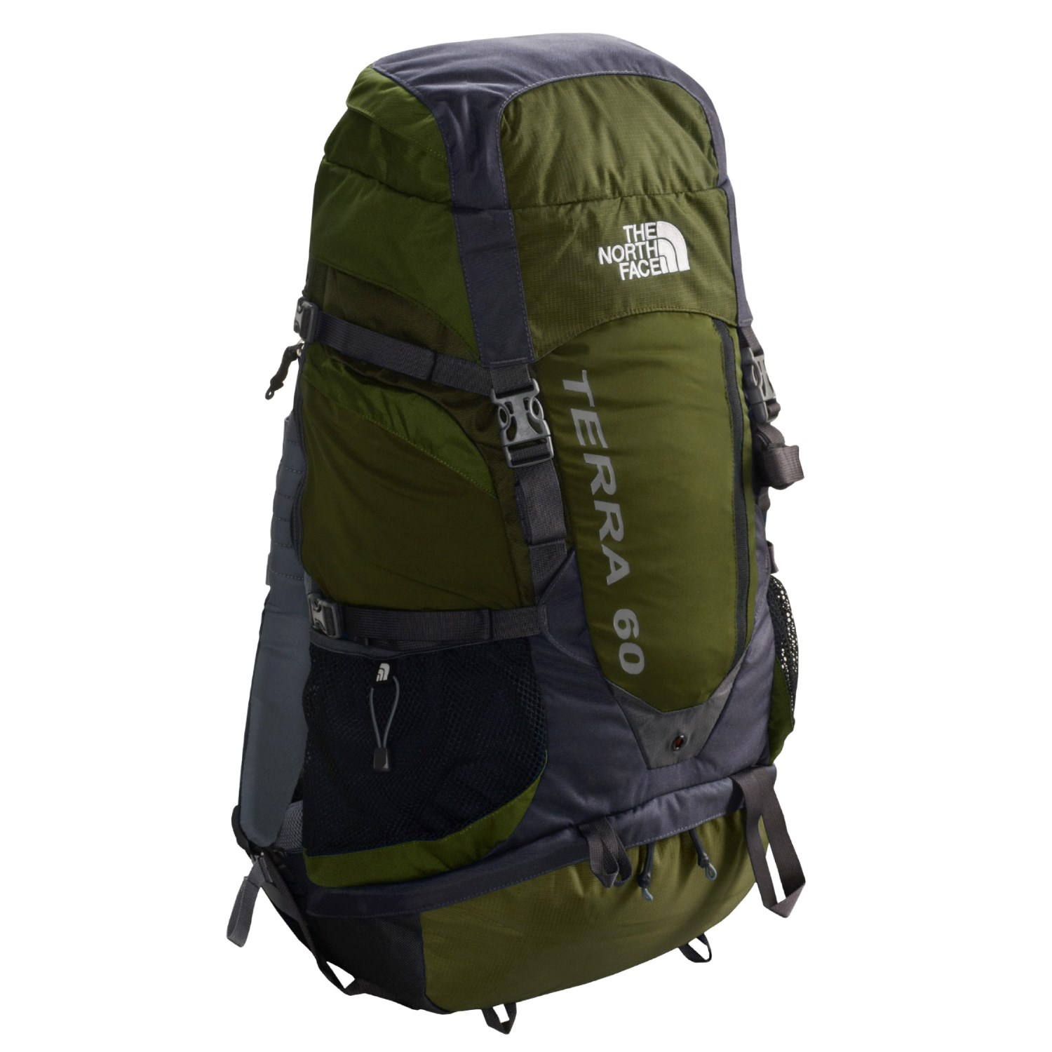 the north face terra 60