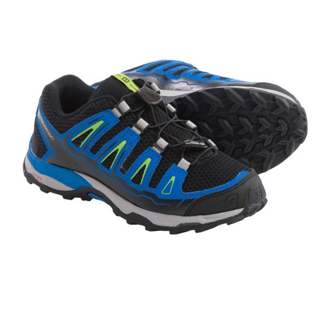 Salomon X-Ultra-J Hiking Shoes (For Big Kids)