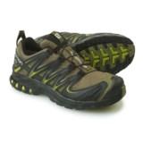 Salomon XA Pro 3D Gore-Tex® Trail Running Shoes - Waterproof (For Men)