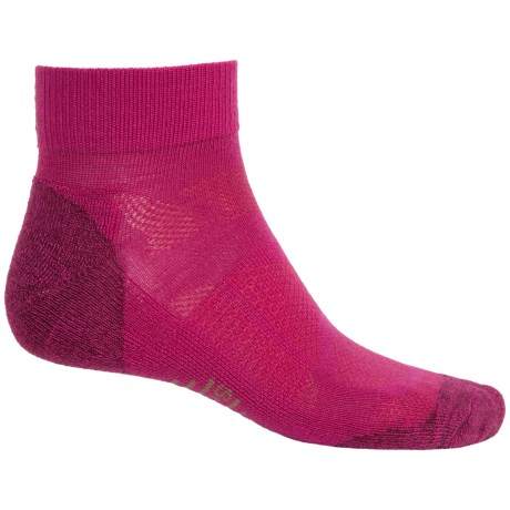 SmartWool Outdoor Sport Light Socks - Merino Wool, Crew (For Women)