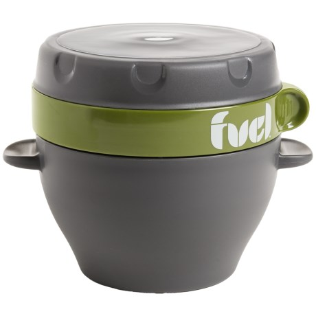 Fuel Soup On-the-Go Container - 16 oz.