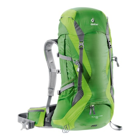 Deuter Futura Pro 36+10 Backpack - Internal Frame