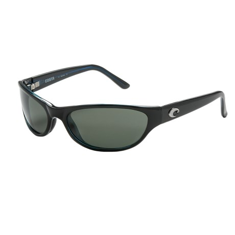 Costa Triple Tail Sunglasses - Polarized 580G Glass Lenses
