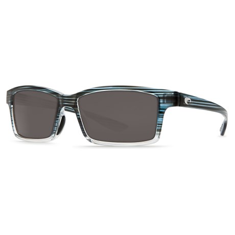 Costa Tern Sunglasses - Polarized 580P Lenses