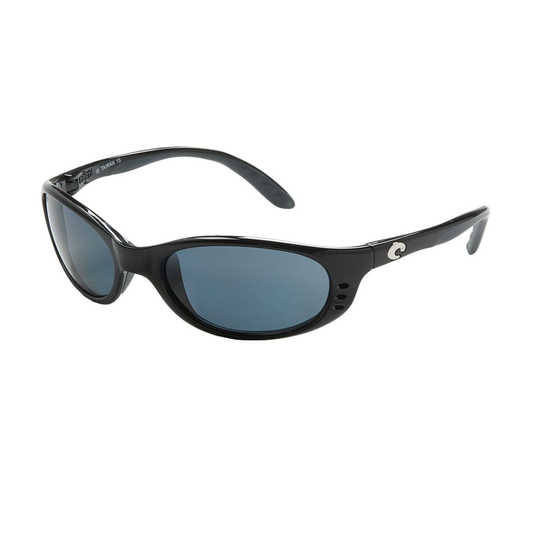 550a1c2eae4 Costa Stringer Sunglasses - Polarized 580P Lenses 108RU - Save 43%
