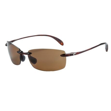 Costa Ballast Sunglasses - Polarized 580P Lenses