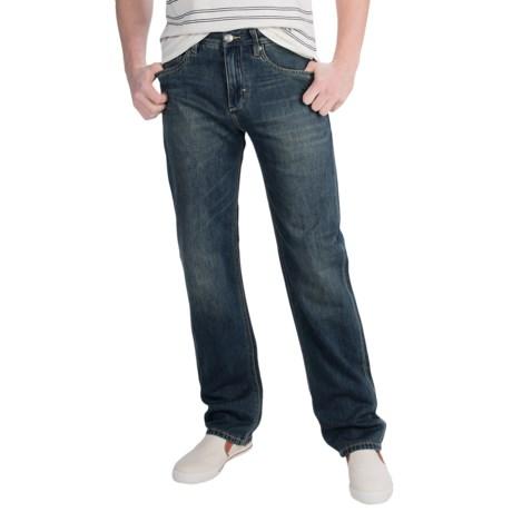 Tommy Bahama Coastal Island Straight Denim Jeans - Standard Fit, Straight Leg (For Men)