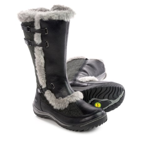 Jambu Arctic Snow Boots - Vegan Leather (For Women)