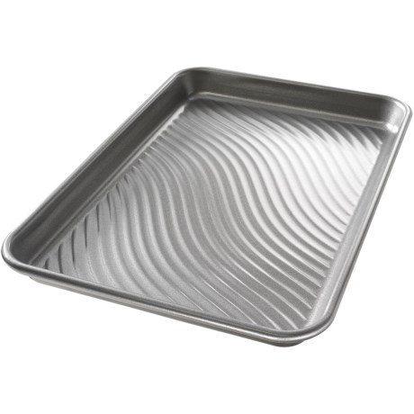 USA Pan Patriot Quarter Sheet Bake Pan - 12x8""