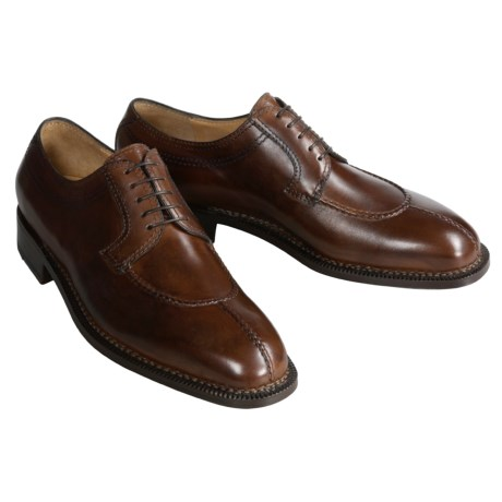 Sutor Mantellassi Dress Shoes - Split Toe  (For Men)