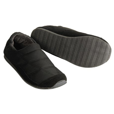 Acorn Insulated Slippers (For Women)