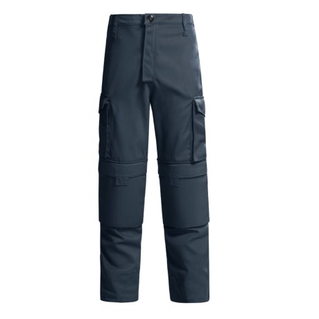 Canada Goose Tactical Pants - Insulated (For Big Men)