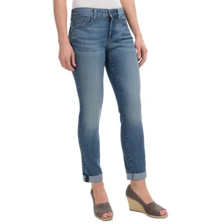 NYDJ Leann Lightweight Boyfriend Jeans (For Women)