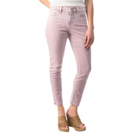 NYDJ Kimora Skinny Ankle Jeans (For Women)