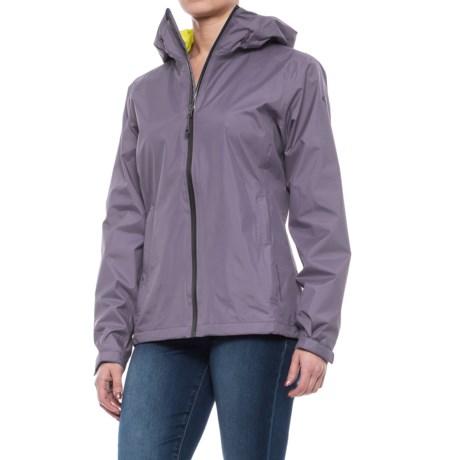 Mountain Hardwear Finder Dry.Q® Core Jacket - Waterproof (For Women)