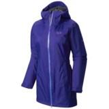 Mountain Hardwear Finder™ Dry.Q® Core Parka - Waterproof (For Women)
