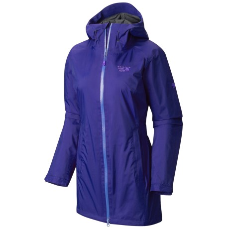 Mountain Hardwear Finder™ Dry.Q® Core Parka - Waterproof (For Women)