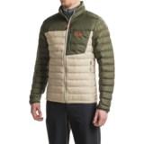 Mountain Hardwear Dynotherm Down Jacket - 650 Fill Power (For Men)
