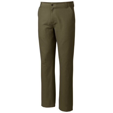 Mountain Hardwear Cordoba Casual Pants - UPF 50 (For Men)