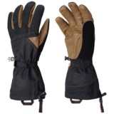 Mountain Hardwear Typhon OutDry® Polartec® Power Stretch® Gloves - Waterproof (For Men and Women)
