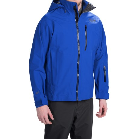Mountain Hardwear Tenacity Pro 2 Ski Jacket - Waterproof (For Men)