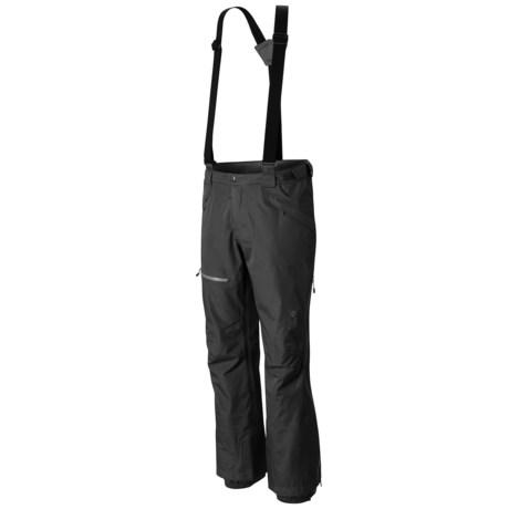 Mountain Hardwear Hellgate Dry.Q® Elite Ski Pants - Waterproof (For Men)