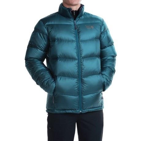 Mountain Hardwear Kelvinator Q.Shield® Down Jacket - 650 Fill Power (For Men)