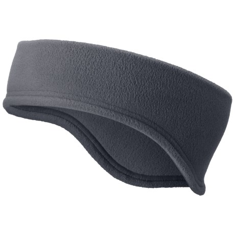 Mountain Hardwear Micro Half Dome Fleece Earband (For Men)