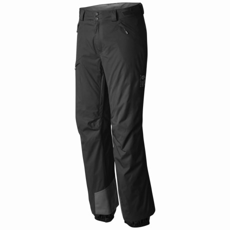 Mountain Hardwear Returnia Dry.Q® Core Ski Pants - Waterproof, Insulated (For Men)