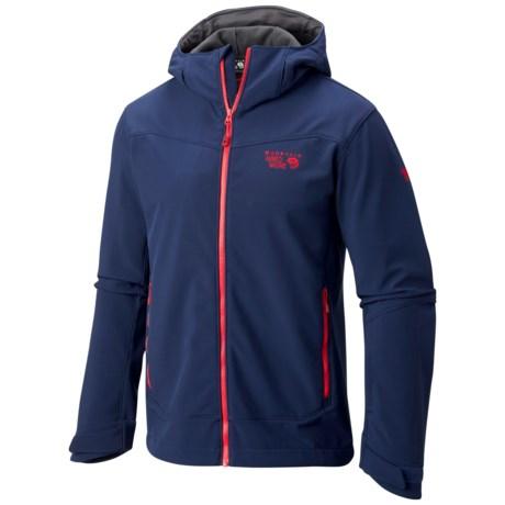 Mountain Hardwear Sharp Chuter Jacket (For Men)