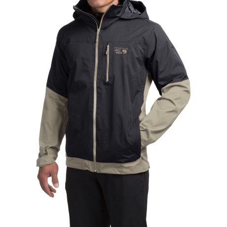 Mountain Hardwear Dragons Back Dry.Q® Core Jacket - Waterproof (For Men)