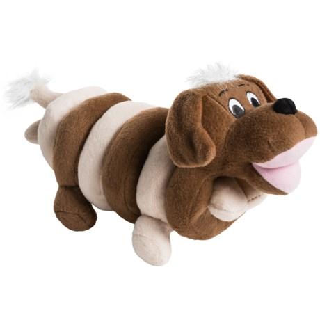 Outward Hound Intellibone Puzzlepup Dog Toy