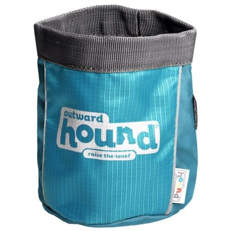 Outward Hound Treat-N-Train Bag