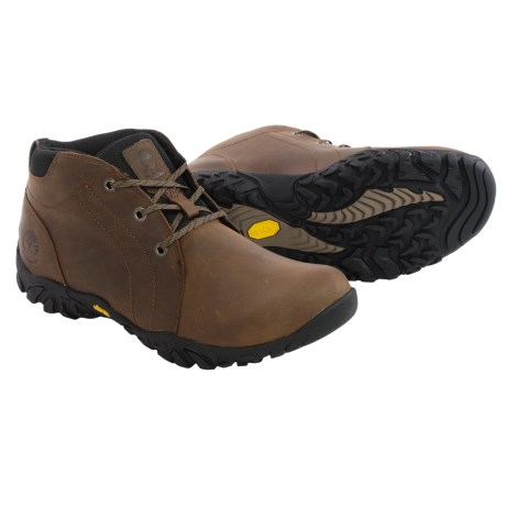 Timberland Earthkeepers Gorham Chukka Boots - Waterproof, Leather (For Men)
