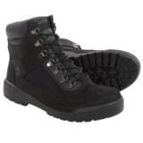 "Timberland Nubuck Field Boots - Waterproof, 6"" (For Men)"