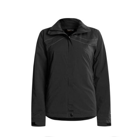 Mountain Hardwear Windstopper® Jacket - Insulated (For Women)