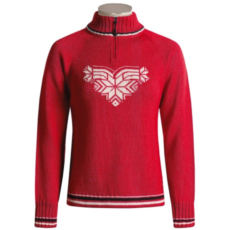 Dale of Norway Team Norge Sweater (For Women)