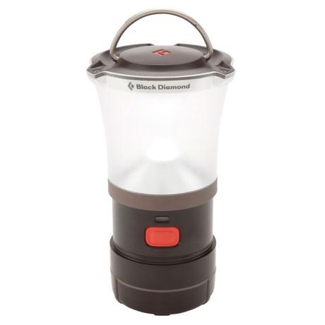 Black Diamond Equipment Titan LED Lantern - 250 Lumens