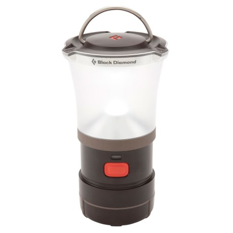 Black Diamond Equipment Titan LED Lantern - 250 Lumens