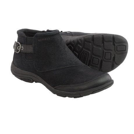 Merrell Dassie Ankle Boots - Leather (For Women)