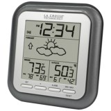 La Crosse Technology Wireless Weather Station with Forecast