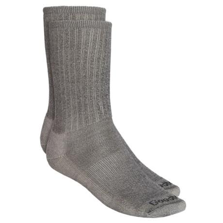 Goodhew Classic Light Hiker Socks - 2-Pack, Merino Wool, Crew (For Men)
