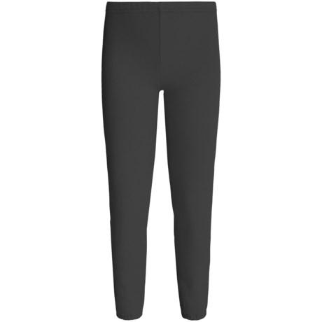 Hanes Elastic Leg Sweatpants (For Little and Big Girls)