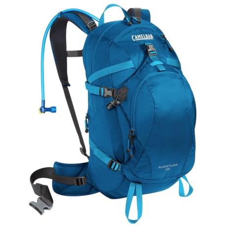 CamelBak Aventura 22 Hydration Pack - 100 fl.oz. (For Women)