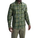 Marmot Redstone Shirt - UPF 30, Long Sleeve (For Men)