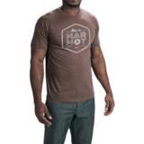 Marmot Just Marmot T-Shirt - Short Sleeve (For Men)