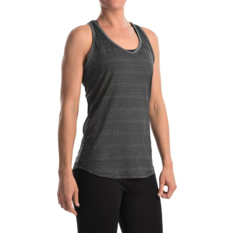 Marmot Layer Up Racerback Tank Top - UPF 30 (For Women)