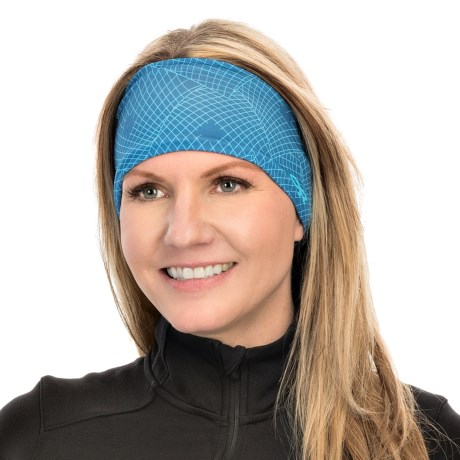 Outdoor Research Luster Headband - Fleece Lined (For Women)